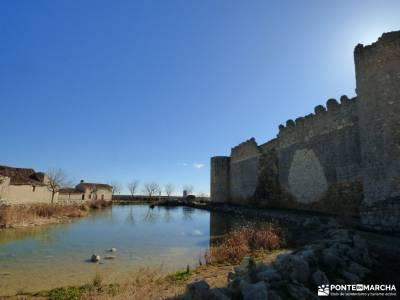 Urueña-Villa del Libro; pueblos de la sierra de madrid sierra norte de sevilla fotos madrid grandes